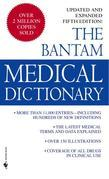 Bantam Medical Dictionary, Fifth Edition