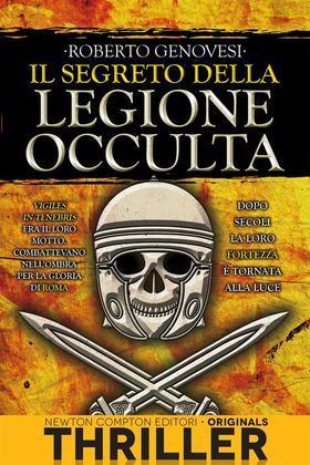 Il segreto della legione occulta