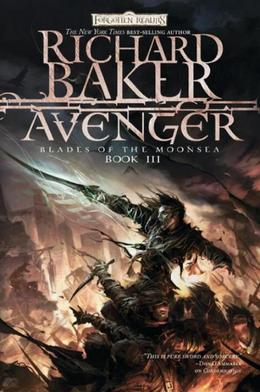 Avenger: Blades of the Moonsea, Book III