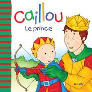Caillou Le prince