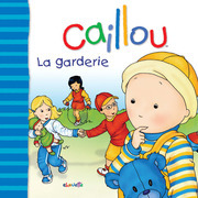 Caillou La garderie