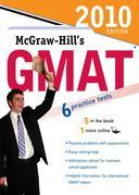 McGraw-Hill's GMAT, 2010 Edition