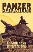 Panzer Operations: The Eastern Front Memoir of General Raus, 1941-1945