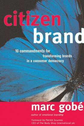 Citizen Brand