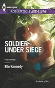 Soldier Under Siege