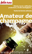Amateur de Champagne (avec cartes, photos + avis des lecteurs)