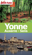 Yonne (avec cartes, photos + avis des lecteurs)