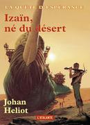 Izaïn, né du désert