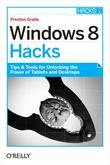 Windows 8 Hacks