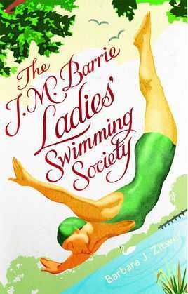 The J.M. Barrie Ladies' Swimming Society