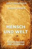 Mensch und Welt