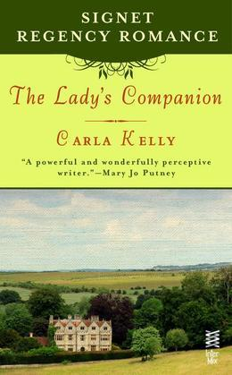 The Lady's Companion: Signet Regency Romance (InterMix)