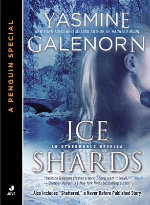 Ice Shards: An Otherworld Novella