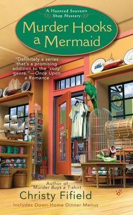 Murder Hooks a Mermaid