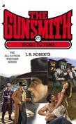 The Gunsmith #373: Ticket to Yuma