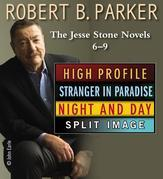 Robert B. Parker: The Jesse Stone Novels 6-9