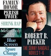 Robert B. Parker: The Sunny Randall Novels 1-6