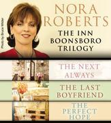 Nora Roberts: The Inn Boonsboro Trilogy