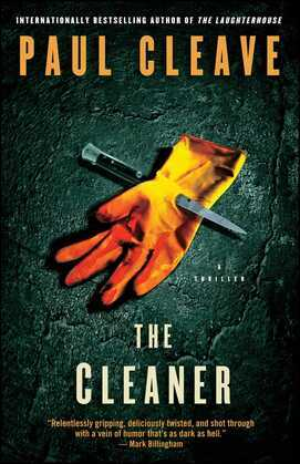 The Cleaner: A Thriller