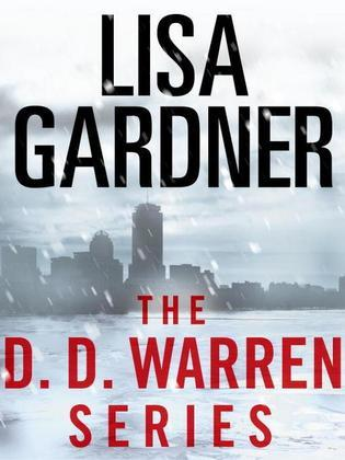 Gardner Lisa - The Detective D. D. Warren Series 5-Book Bundle: Alone, Hide, The Neighbor, Live to Tell, Love You More