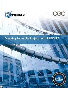 Directing Successful Projects with PRINCE2™ 2009 Edition