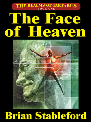 The Face of Heaven: The Realms of Tartarus, Book One