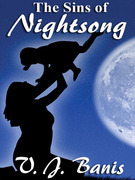 The Sins of Nightsong: The Nightsong Saga, Book Three