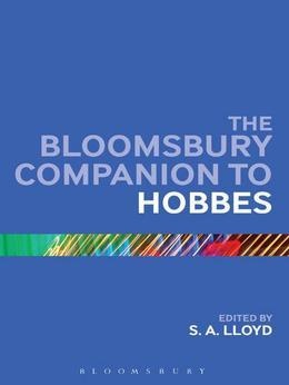 The Bloomsbury Companion to Hobbes