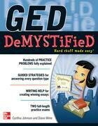 GED DeMYSTiFieD