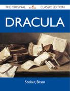 Dracula - The Original Classic Edition