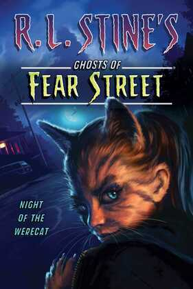 Night of the Werecat