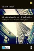 Modern Methods of Valuation