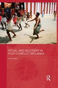 Ritual and Recovery in Post-Conflict Sri Lanka