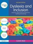 Dyslexia and Inclusion: Classroom Approaches for Assessment, Teaching and Learning