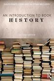 David Finkelstein - Introduction to Book History