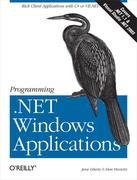 Programming .NET Windows Applications