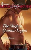 The Mighty Quinns: Logan