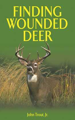 Finding Wounded Deer