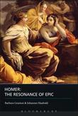 Homer: The Resonance of Epic