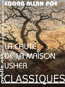 La chute de la maison Usher