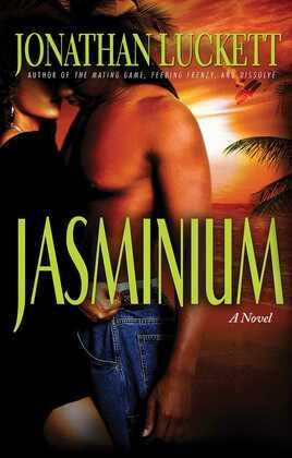 Jasminium: A Novel