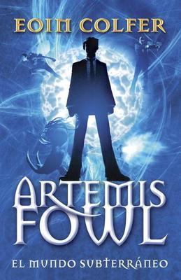 Artemis Fowl: El mundo subterraneo