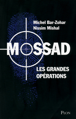 Mossad les grandes oprations