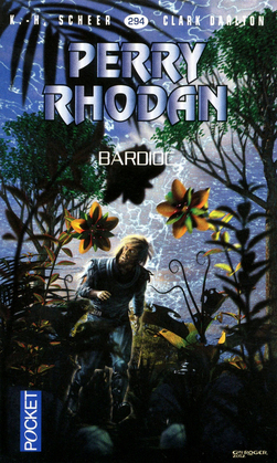 Perry Rhodan n°294 - Bardioc