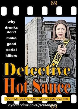 Detective Hot Sauce