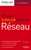 Trouver le bon job grce au rseau