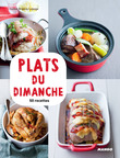 Plats du dimanche