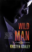 Kristen Ashley - Wild Man