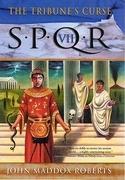 SPQR VII: The Tribune's Curse