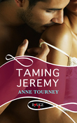 Taming Jeremy: A Rouge Erotic Romance